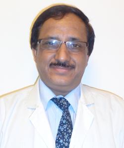 Dr. Mukesh Mehra, Sr. Consultant, Internal Medicine, Max Super Speciality Hospital, New Delhi