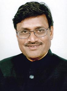 Rajendra Singh Rathore, Medical, Health & Family Welfare Minister of Rajasthan
