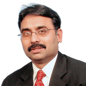 Sanjay Kumar Jain, Director, Akhil Systems