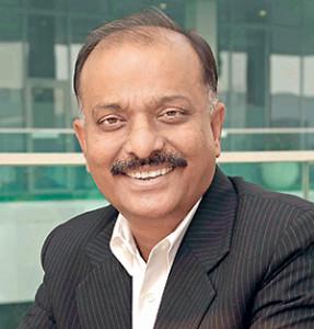 Shekhar Agrawal, Senior Vice President, Vodafone India Limited