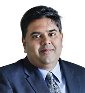 Sridharan Mani, Director and CEO, American Megatrends India Pvt Ltd