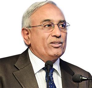 U K Ananthapadmanabhan, Group President, Rainbow Hospitals, Hyderabad