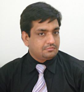Yogesh Joshi, Chief Operating Officer, Metro MAS Heart Care & Multispecialty Hospital, Jaipur