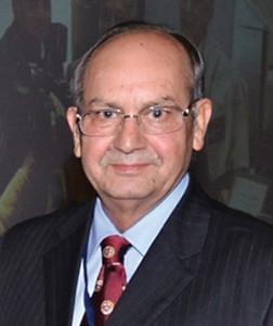 Dr S B Jhawar, Managing Director, Apex Hospitals, Jaipur