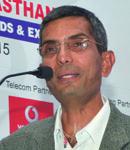 Ajay-Sankhe