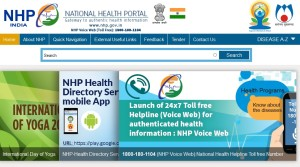 The National Health Portal