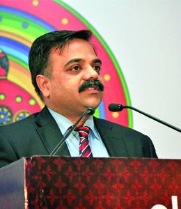 Sanjeev-Gupta