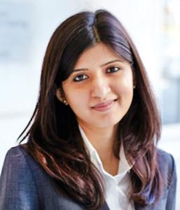 Dr Nishita Rai, utive Director, HITLAB, New York