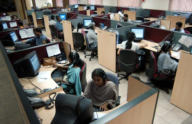 indian bpos case Abuse, often racial in nature, happens daily | study on indian bpo workers pulls mask off the abuse.