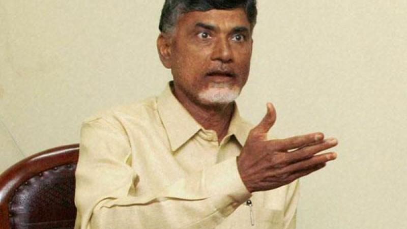AP CM sets deadline for health officials
