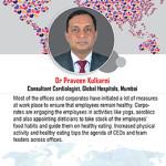 Dr Praveen Kulkarni