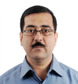 Aseem Kumar Tiwari