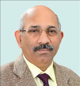 Dr K K Kalra