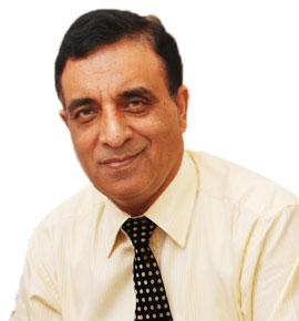 R N Makroo, Director & Sr Consultant, Department Of Transfusion Medicine Transplant Immunology & Molecular Biology, Apollo Hospitals, Delhi
