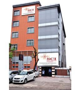 SCI-International-Hospital