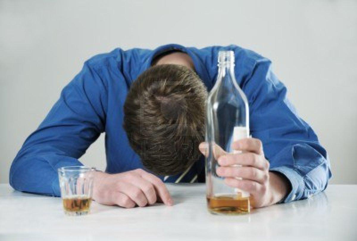 alcohol - Карма алкоголика
