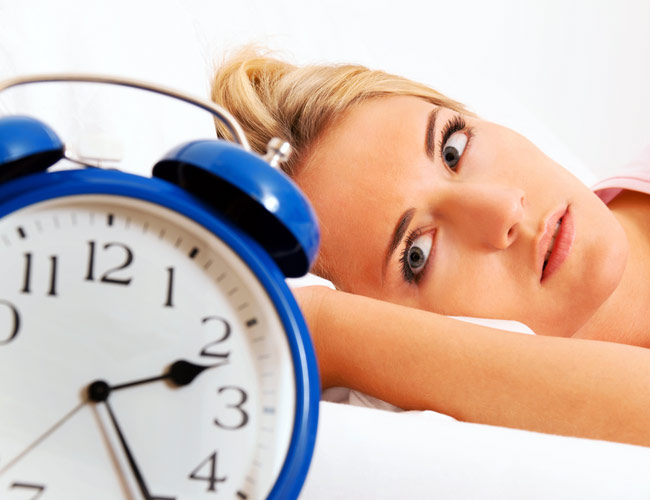 Risk of Developing Insomnia High During Menopause