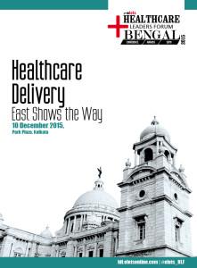 Brochure 26 oct - Healthcare Summit, Bengal