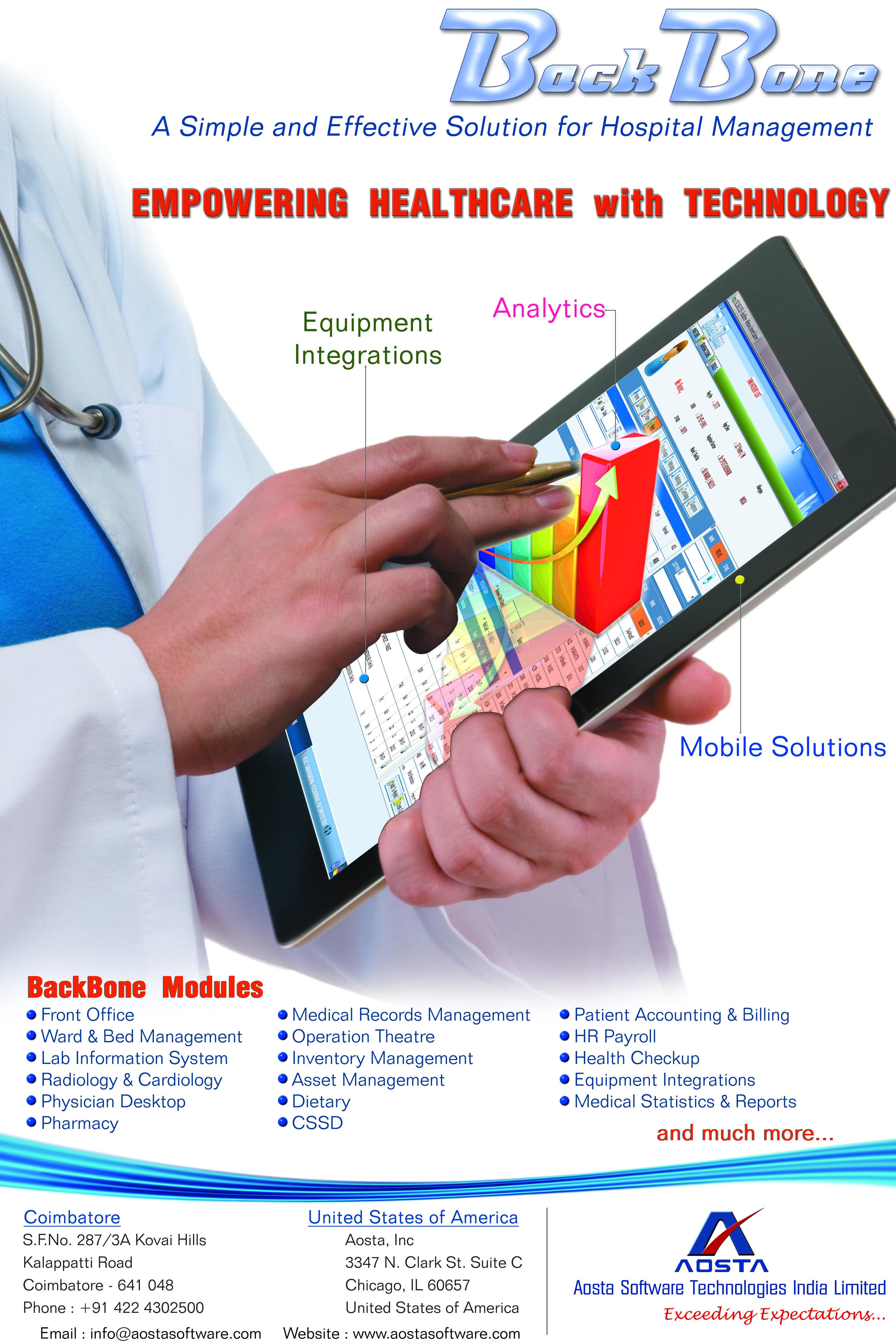Tamil Nadu Health Systems Project