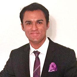 Amit Munjal