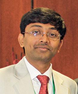 Shakthi Nagappan