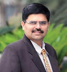 Dr Sriharsha A Achar