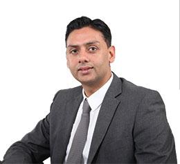 Dr Dharminder Nagar