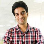 Nipun Goyal Co-founder, Curofy
