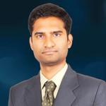 Sandeep Napa Co-founder and CEO, HealSpace