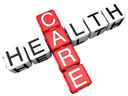 Startup Twist in Healthcare Tale