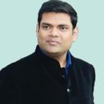 Vipul Jain CEO and Founder, Advancells