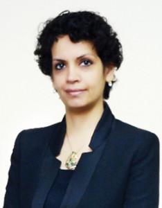 Dr Garima Singh
