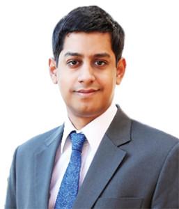 Dr Samarth Jain