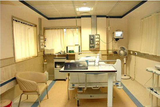 Hinduja Hospital