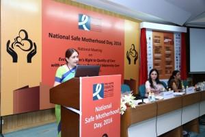 National Safe Motherhood day-1