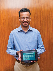 Ajit Narayanan  Founder, Invention Labs