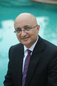 Barco appoints Rajiv Bhalla as managing director for India