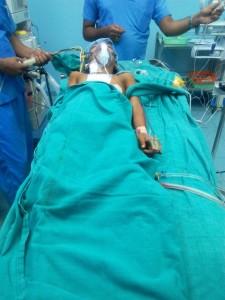 First beating heart surgery conducted at KIMS