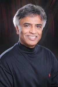 Mr Sham Banerji