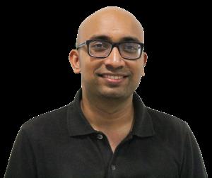 Saurabh Arora, Founder & CEO, Lybrate