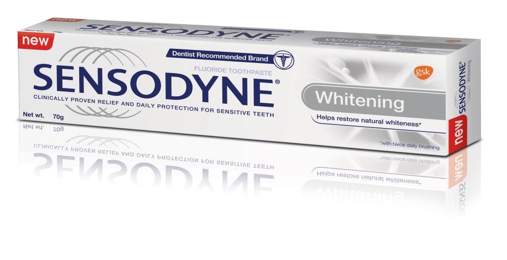 Sensodyne Whitening Image (1)