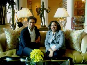eHEALTH with Ruzgar Barisik, Senior Investment Officer, IFC