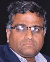 ADA Ratnam, President, Personal Health, Philips India
