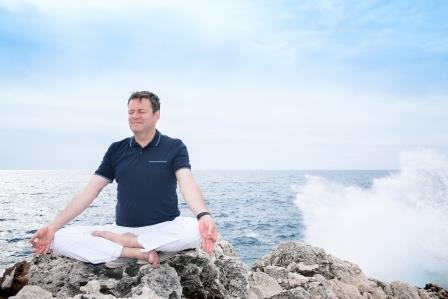 Bengt Rittri, CEO, Blueair, Sweden