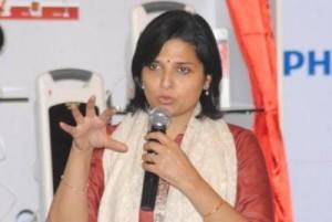 Jayati Singh Business Head, Air, Philips India