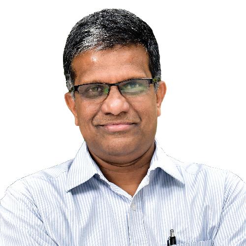K-Chandrasekhar