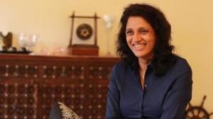 Meena Ganesh, MD & CEO, Portea Medical