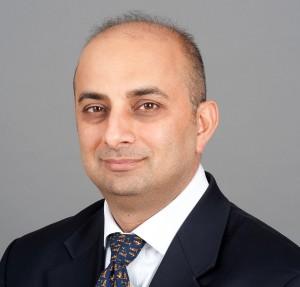 Nikunj Jinsi, Global Head Venture Capital Group, IFC
