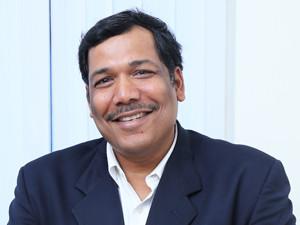 Rajesh Maurya, Regional Director, SAARC , Fortinet