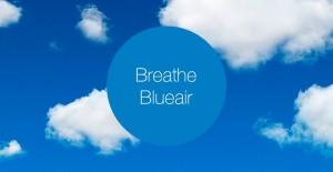 Blueair ad